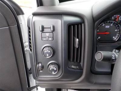 2019 Silverado 4500 Regular Cab DRW 4x4, Wil-Ro Hauler Body #19T631 - photo 14