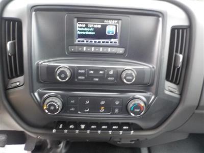 2019 Silverado 4500 Regular Cab DRW 4x4, Wil-Ro Hauler Body #19T631 - photo 20