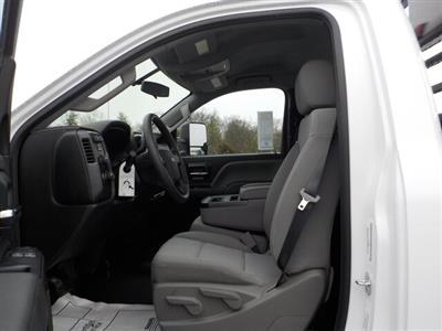2019 Silverado 4500 Regular Cab DRW 4x4, Wil-Ro Hauler Body #19T631 - photo 24