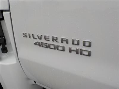 2019 Silverado 4500 Regular Cab DRW 4x4, Wil-Ro Hauler Body #19T631 - photo 25