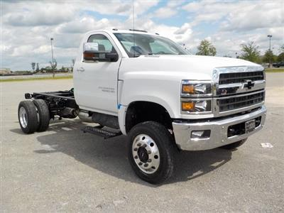2020 Chevrolet Silverado 4500 Regular Cab DRW 4x4, Cab Chassis #20T242 - photo 3