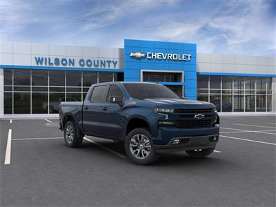 2020 Chevrolet Silverado 1500 Crew Cab 4x4, Pickup #20T361 - photo 4
