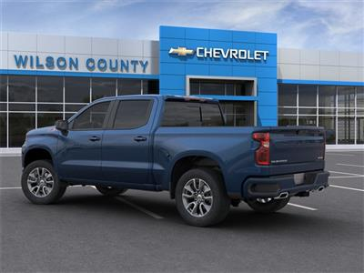 2020 Chevrolet Silverado 1500 Crew Cab 4x4, Pickup #20T361 - photo 2