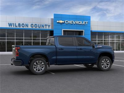 2020 Chevrolet Silverado 1500 Crew Cab 4x4, Pickup #20T361 - photo 3