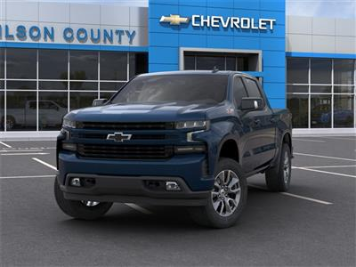 2020 Chevrolet Silverado 1500 Crew Cab 4x4, Pickup #20T361 - photo 6
