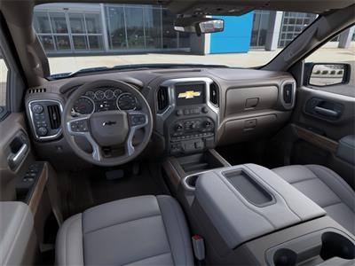 2020 Chevrolet Silverado 1500 Crew Cab 4x4, Pickup #20T361 - photo 10