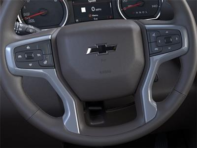 2020 Chevrolet Silverado 1500 Crew Cab 4x4, Pickup #20T361 - photo 13