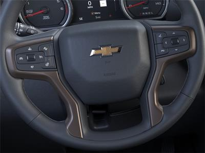 2020 Chevrolet Silverado 1500 Crew Cab 4x4, Pickup #20T497 - photo 13