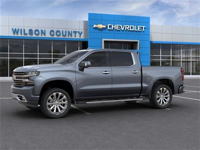 2020 Chevrolet Silverado 1500 Crew Cab 4x4, Pickup #20T497 - photo 1