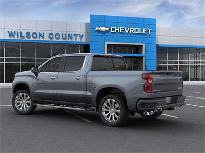 2020 Chevrolet Silverado 1500 Crew Cab 4x4, Pickup #20T497 - photo 2