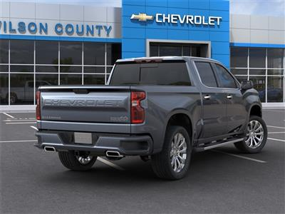 2020 Chevrolet Silverado 1500 Crew Cab 4x4, Pickup #20T497 - photo 5