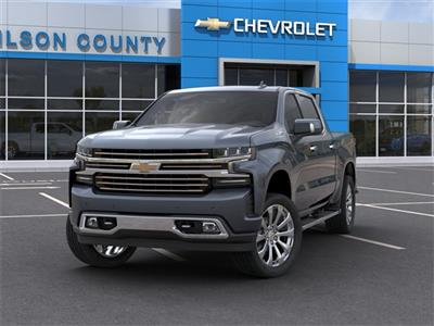 2020 Chevrolet Silverado 1500 Crew Cab 4x4, Pickup #20T497 - photo 6