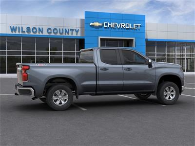 2020 Chevrolet Silverado 1500 Double Cab 4x4, Pickup #20T498 - photo 3