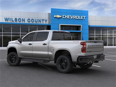 2020 Chevrolet Silverado 1500 Crew Cab 4x4, Pickup #20T672 - photo 2