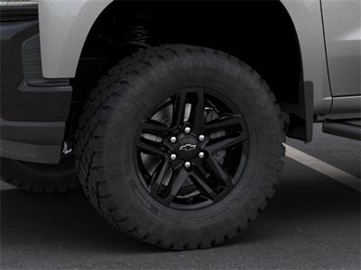 2020 Chevrolet Silverado 1500 Crew Cab 4x4, Pickup #20T672 - photo 7