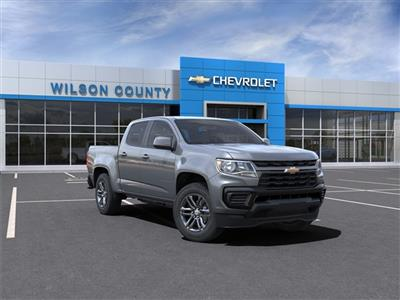 2021 Chevrolet Colorado Crew Cab 4x2, Pickup #21T066 - photo 3