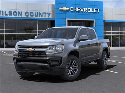2021 Chevrolet Colorado Crew Cab 4x2, Pickup #21T066 - photo 6