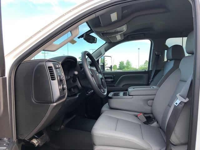 2021 Chevrolet Silverado 4500 Crew Cab DRW 4x4, Cab Chassis #21T159 - photo 5