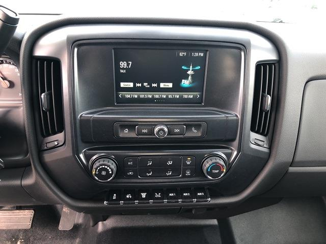 2021 Chevrolet Silverado 4500 Crew Cab DRW 4x4, Cab Chassis #21T159 - photo 8
