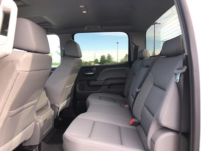 2021 Chevrolet Silverado 4500 Crew Cab DRW 4x4, Cab Chassis #21T159 - photo 6