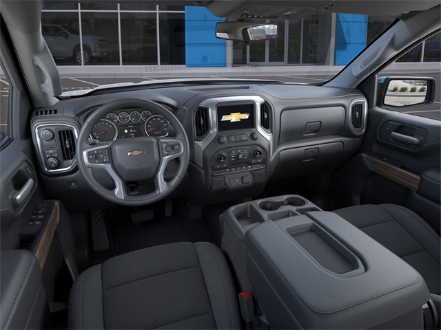2021 Chevrolet Silverado 1500 Crew Cab 4x2, Pickup #21T199 - photo 12
