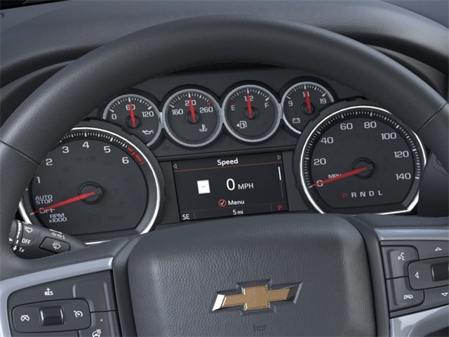 2021 Chevrolet Silverado 1500 Crew Cab 4x2, Pickup #21T199 - photo 15