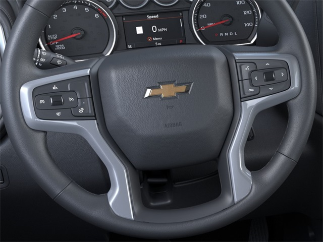 2021 Chevrolet Silverado 1500 Crew Cab 4x2, Pickup #21T199 - photo 16