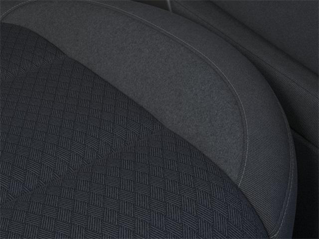 2021 Chevrolet Silverado 1500 Crew Cab 4x2, Pickup #21T199 - photo 18