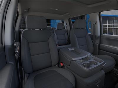 2021 Chevrolet Silverado 1500 Crew Cab 4x2, Pickup #21T199 - photo 13