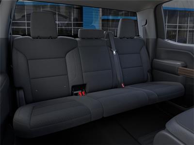 2021 Chevrolet Silverado 1500 Crew Cab 4x2, Pickup #21T199 - photo 14