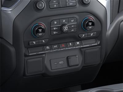 2021 Chevrolet Silverado 1500 Crew Cab 4x2, Pickup #21T199 - photo 20