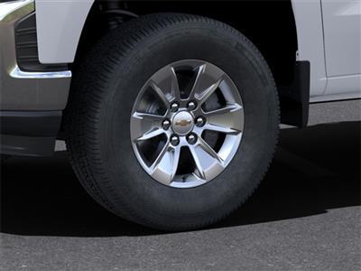 2021 Chevrolet Silverado 1500 Crew Cab 4x2, Pickup #21T199 - photo 7