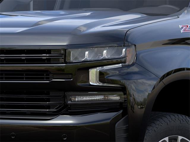 2021 Chevrolet Silverado 1500 Crew Cab 4x4, Pickup #21T229 - photo 8