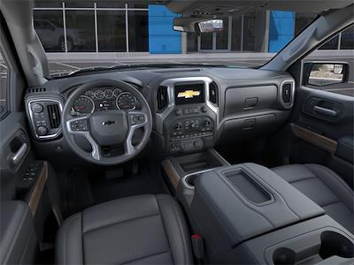 2021 Chevrolet Silverado 1500 Crew Cab 4x4, Pickup #21T229 - photo 12