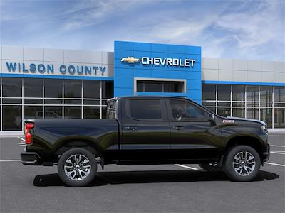 2021 Chevrolet Silverado 1500 Crew Cab 4x4, Pickup #21T229 - photo 5