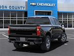 2021 Chevrolet Silverado 1500 Crew Cab 4x4, Pickup #21T229 - photo 2