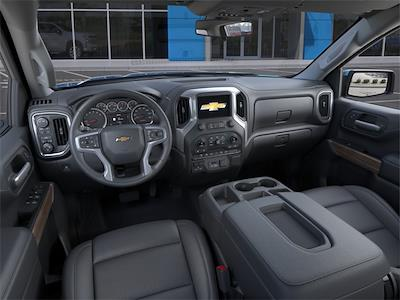 2021 Chevrolet Silverado 1500 Crew Cab 4x4, Pickup #21T232 - photo 12