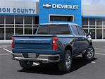 2021 Chevrolet Silverado 1500 Crew Cab 4x4, Pickup #21T232 - photo 2