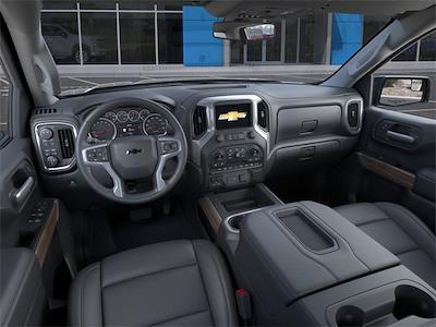 2021 Chevrolet Silverado 1500 Crew Cab 4x4, Pickup #21T233 - photo 12