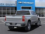 2021 Chevrolet Silverado 1500 Crew Cab 4x4, Pickup #21T233 - photo 2