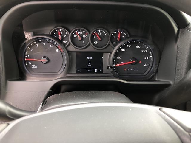 2021 Chevrolet Silverado 2500 Double Cab 4x2, Reading SL Service Body #21T246 - photo 12