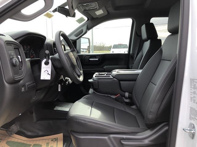 2021 Chevrolet Silverado 2500 Double Cab 4x2, Reading SL Service Body #21T246 - photo 16
