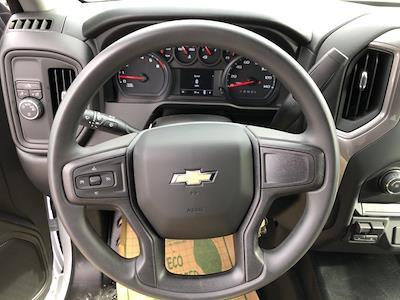 2021 Chevrolet Silverado 2500 Double Cab 4x2, Reading SL Service Body #21T246 - photo 10