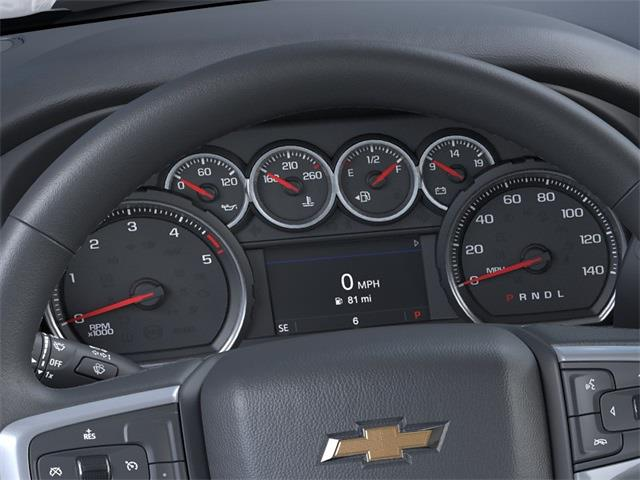 2021 Chevrolet Silverado 2500 Crew Cab 4x4, Pickup #21T255 - photo 15