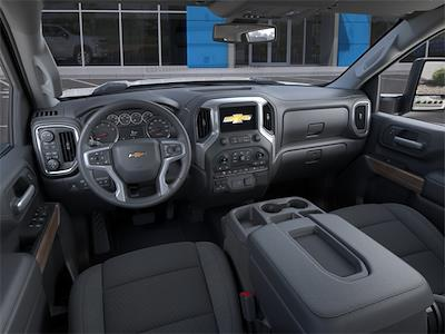 2021 Chevrolet Silverado 2500 Crew Cab 4x4, Pickup #21T255 - photo 12