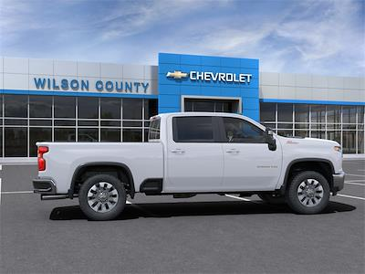 2021 Chevrolet Silverado 2500 Crew Cab 4x4, Pickup #21T255 - photo 5