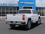2021 Chevrolet Silverado 2500 Crew Cab 4x4, Pickup #21T255 - photo 2