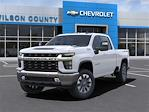 2021 Chevrolet Silverado 2500 Crew Cab 4x4, Pickup #21T255 - photo 6