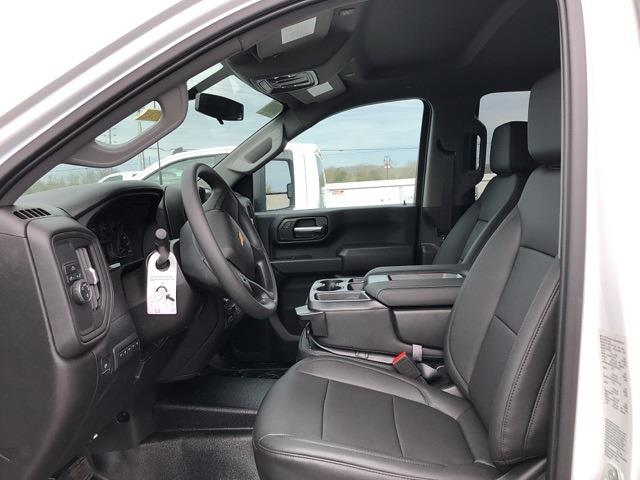 2021 Chevrolet Silverado 2500 Crew Cab 4x2, Reading SL Service Body #21T262 - photo 17