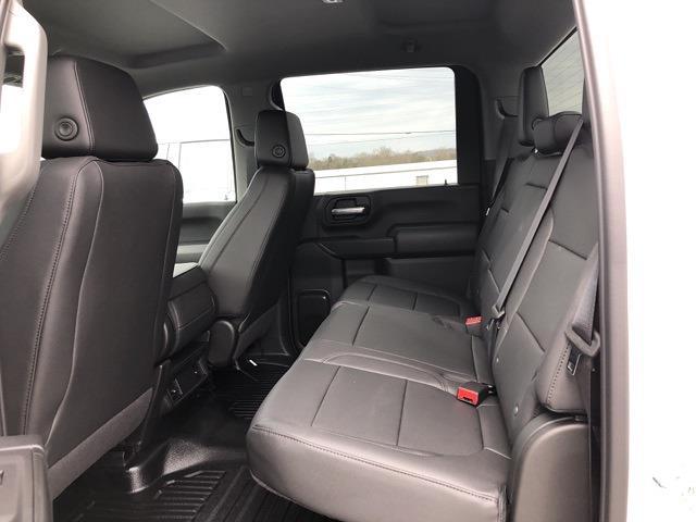 2021 Chevrolet Silverado 2500 Crew Cab 4x2, Reading SL Service Body #21T262 - photo 18
